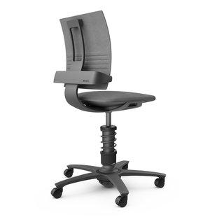 3Dee Comfort grijs | zwart