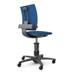 3Dee Comfort blauw | zwart