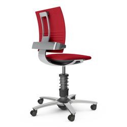 3Dee Comfort rood | aluminium