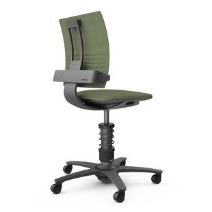 3Dee Comfort groen | zwart
