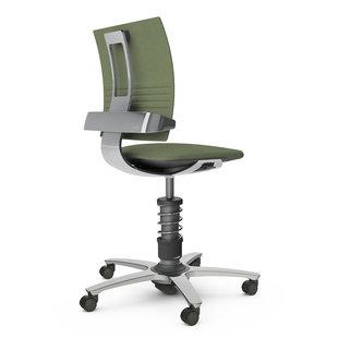 3Dee Comfort groen | aluminium