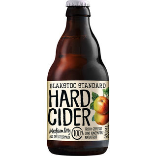 BlakStoc Hard Cider