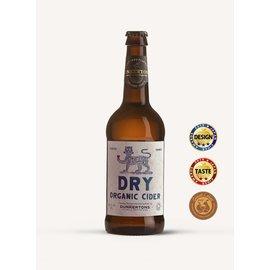 Dunkertons Dry & Sparkling