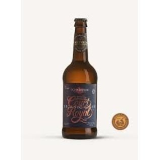 Dunkertons Court Royal Cider