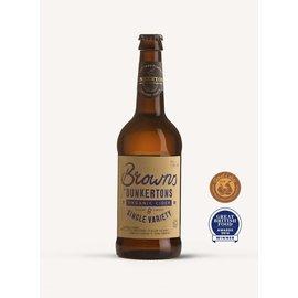 Browns Cider