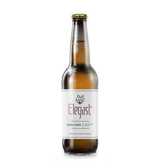 Elegast Farmhouse Saison Cider