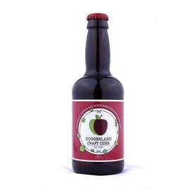 Doggerland Cider Ad Hop