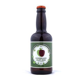 Doggerland Craft Cider Wildebras