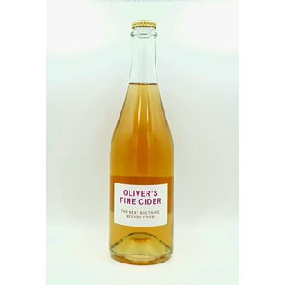 Oliver's The Next Big Thing Keeved Cider