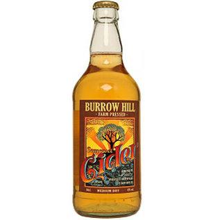 Burrow Hill Cider