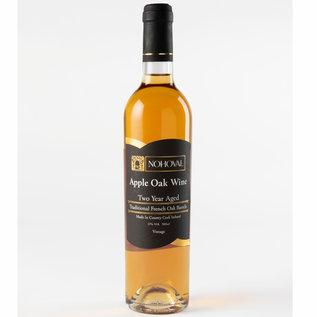 Nohoval Apple Oak Wine