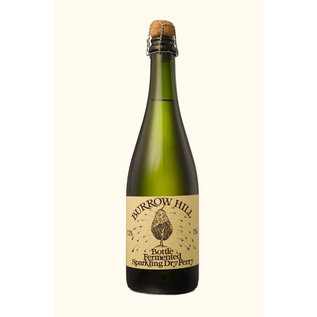 Burrow Hill Bottle Fermented Sparkling Dry Perry