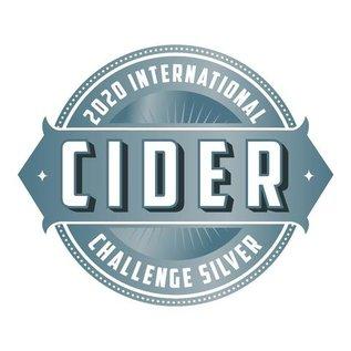 Doggerland Craft Cider Ad Hop