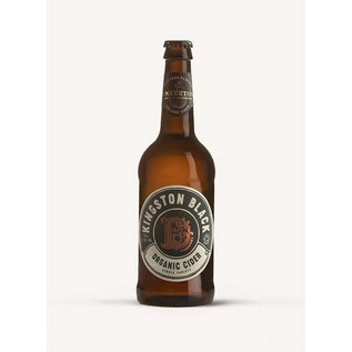 Dunkertons Kingston Black Cider