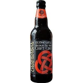 Stonewell Medium Dry Irish Cider