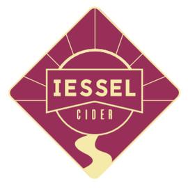 Iessel Cider Kwee Peer