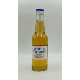 Oliver's Pomona Cider