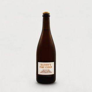 Oliver's White Beech Single Varietal Cider