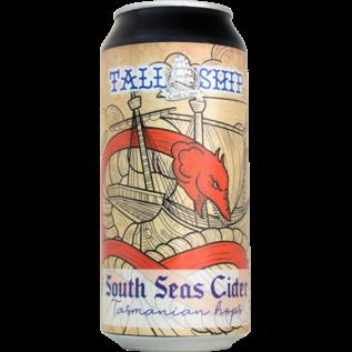 Tall Ship Craft Cider South Seas