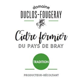 Duclos Fougeray Tradition