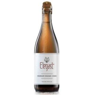 Elegast Méthode Traditionelle Cider