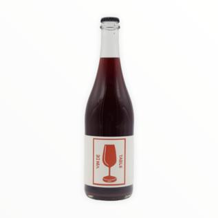 Aeblerov Vin de Table (Rouge 2020)