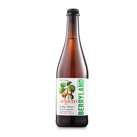 Berryland Apricot Mead