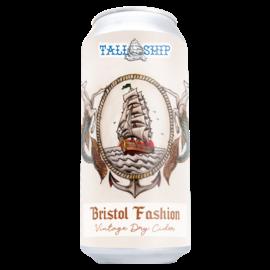 Bristol Fashion