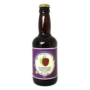 Doggerland Craft Cider Brombeer