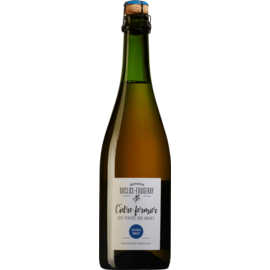 Domaine Duclos Fougeray Extra Brut