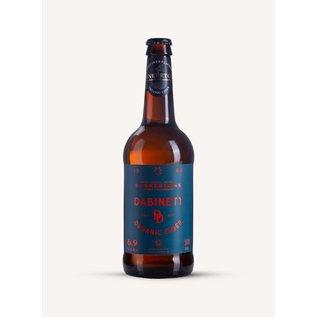 Dunkertons Dabinett Cider