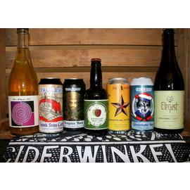 Cider Awards Package