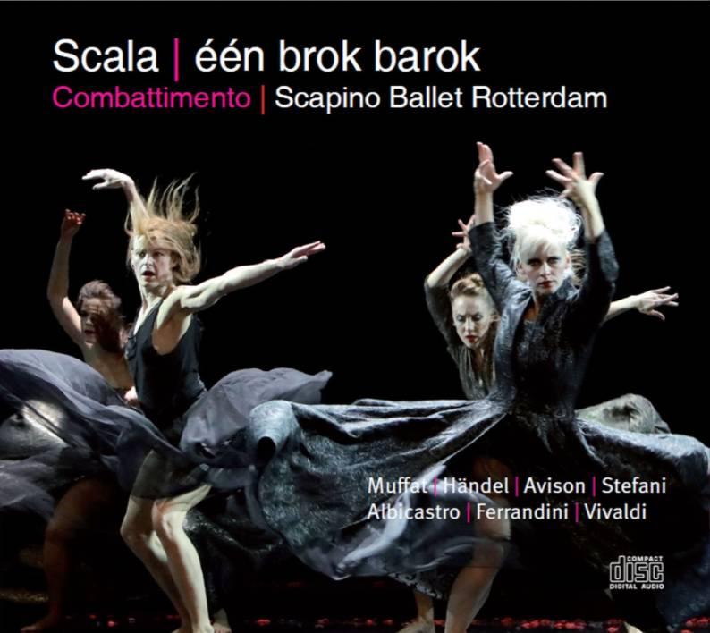 Scala (CD)