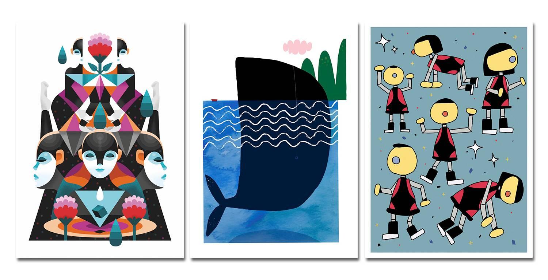Illustraties 'TWOOLS in Beeld'