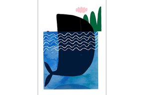 Inspired by TWOOLS - Caroline Ellerbeck
