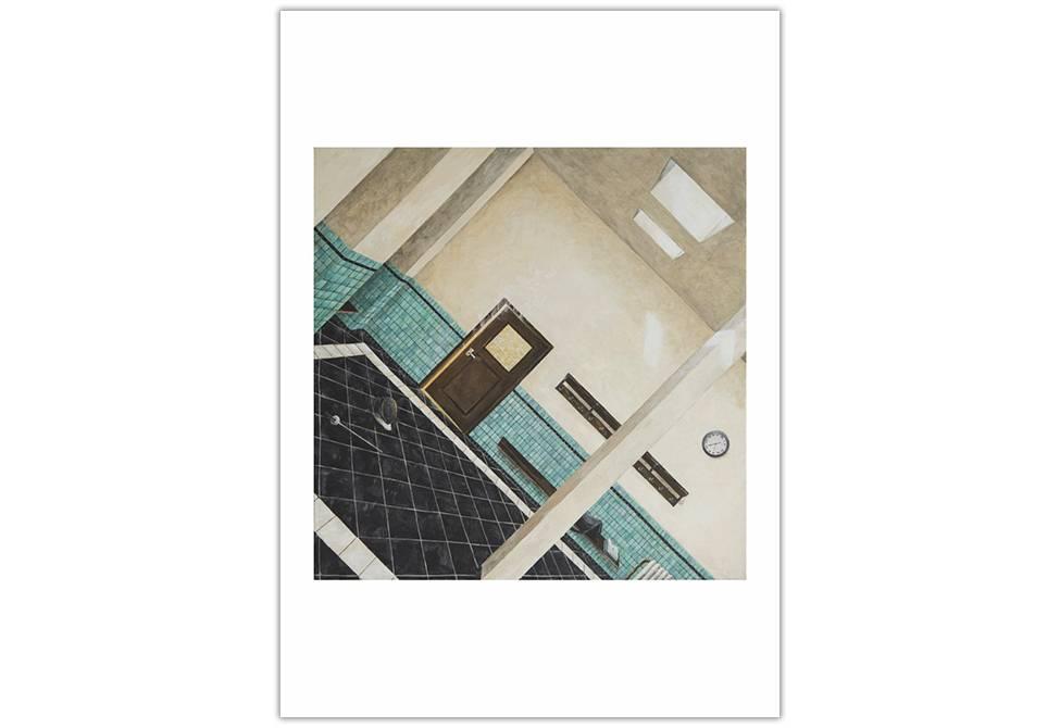 TWOOLS in Beeld - Kazuma Eekman (print 30x42 cm)