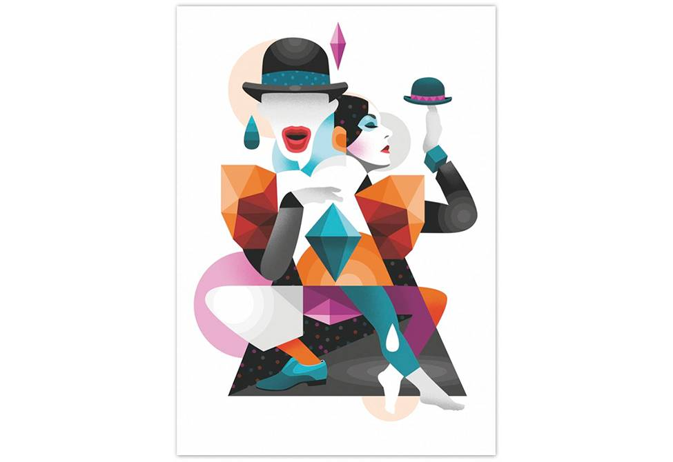 Inspired by TWOOLS - Eelco van den Berg