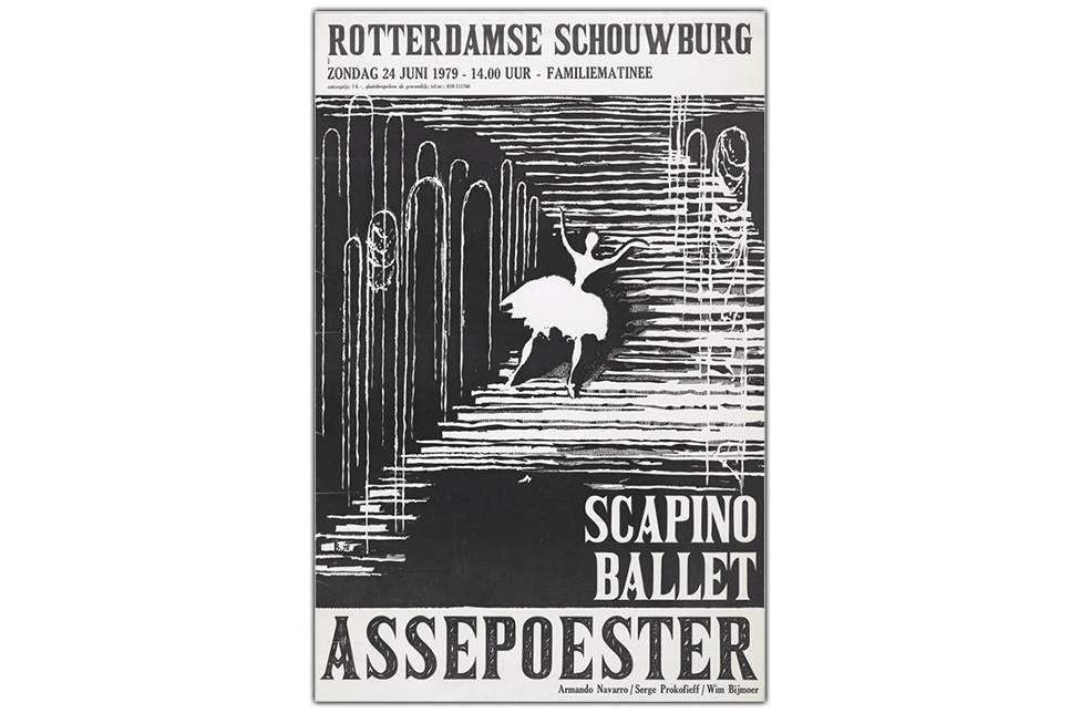 Vintage affiche 3