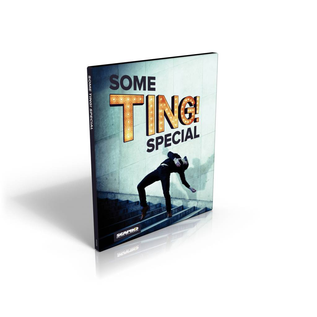 Some TING! Special