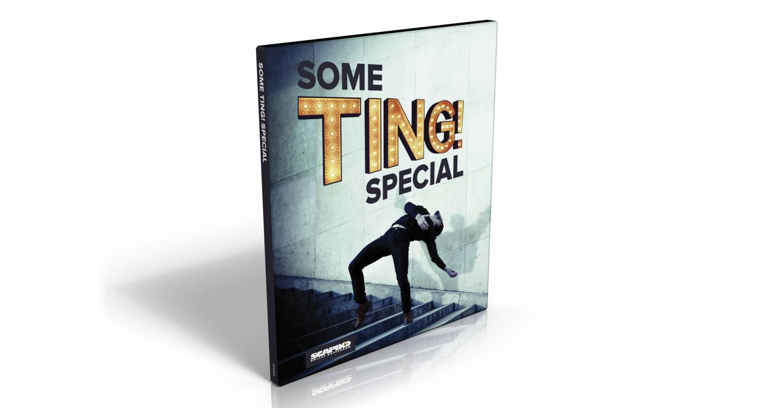 Jubileumboek 'Some TING! Special'
