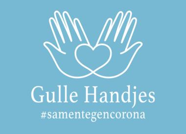 Gulle Handjes - Antwerpse Handjes