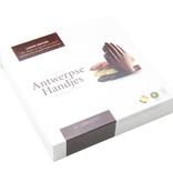Antwerpse Handjes - chocolade zonder vulling - kleine doos