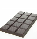 Tablet pure chocolade 70% cacao