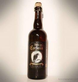 Biêre Du Corbeau 75cl