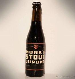 Monk's stout Dupont 33cl