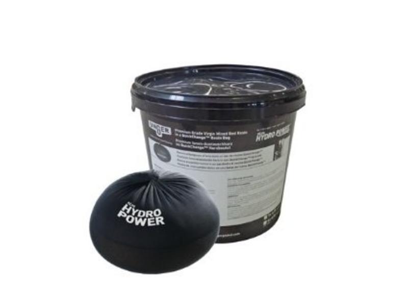 Unger Unger nLite HydroPower QuickChange 4x hars zak 6l