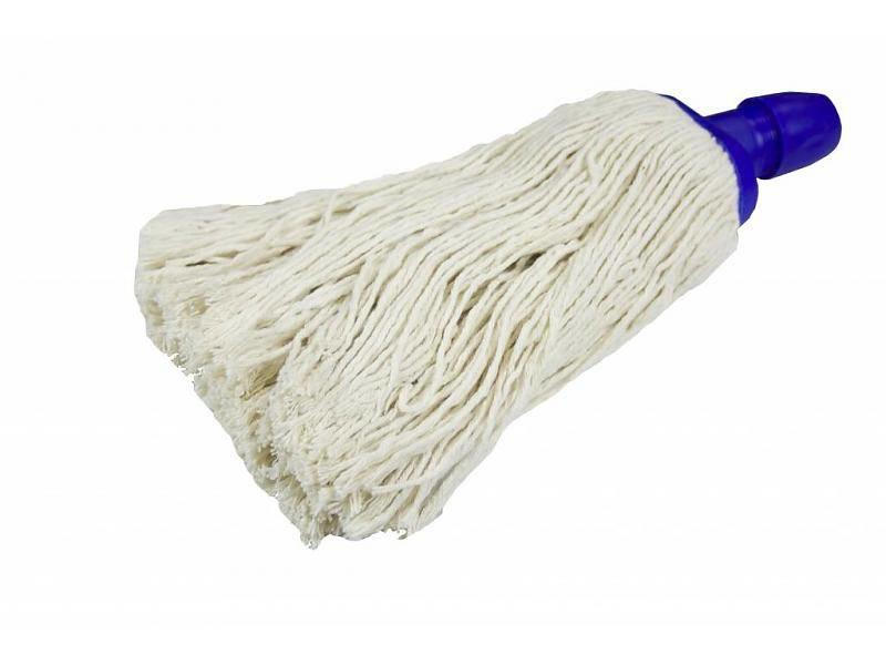 Johnson Diversey TASKI Spaanse mop 250 gram - blauw
