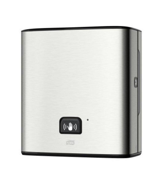 Tork Tork Matic dispenser handdkrol touchfree , Image Design RVS H1