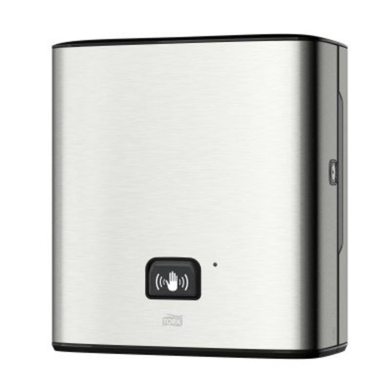 Tork Matic dispenser handdkrol touchfree , Image Design RVS H1