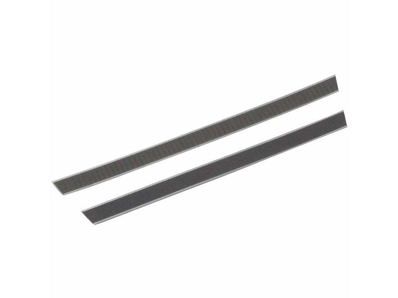 Johnson Diversey TASKI JM Ultraplus velcro strips - 25 cm - 2 strips